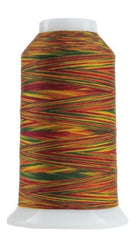 OMNI-V  Variegated 2000 yds COLOUR #9150 Mix and Mingle