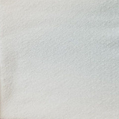"FIRESIDE PASTEL - White - 60"" Wide - Sold in Units of 1/4 Metre"