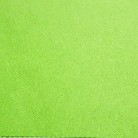 "90"" Wide - Dark Lime Cuddle Solid  (C3-DKLIME-90IN)"