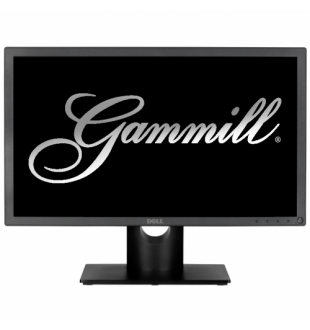 Dell Computer and Monitor