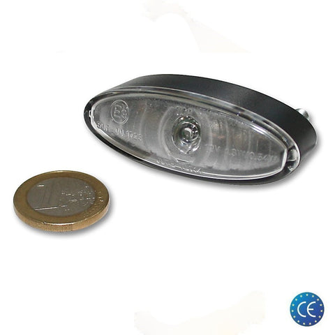 Farolim traseiro Led MINI OVAL