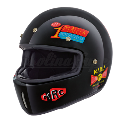 Capacete integral NEXX X.Garage XG100 Bad Loser