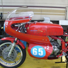 "Carenagem integral Aermacchi ""Ala d' Oro"" 1963-76"