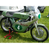Carenagem integral Benelli 250 / 350 / 500cc 1961-