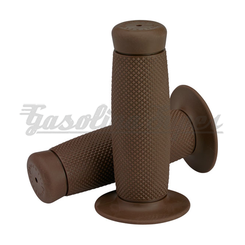 Punhos (grips) Biltwell Renegade, chocolate, 7/8'' (22mm)