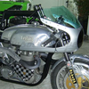 Carenagem superior universal Café Racer