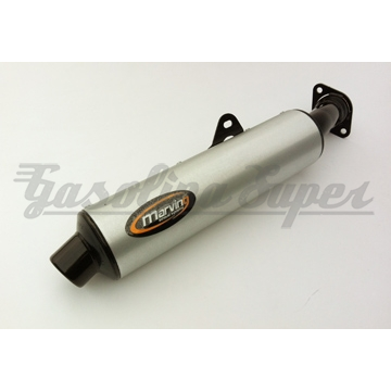 Panela de escape Marving para Honda VFR 750 F 90/93
