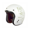 Capacete Origine Primo Flying Wheel White