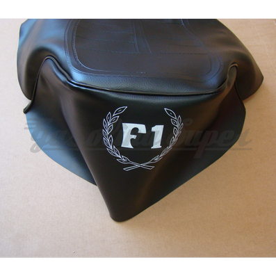 Capa de selim EFS F-1 normal
