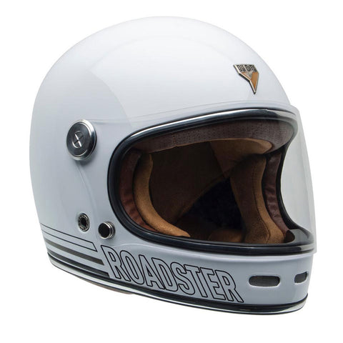 Capacete integral ByCity ROADSTER White
