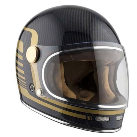 Capacete integral ByCity ROADSTER Carbon