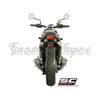 Sistema de escape SC-Project Conic - Triumph Bonneville