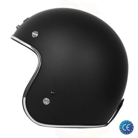 Capacete Origine Primo Matt Black