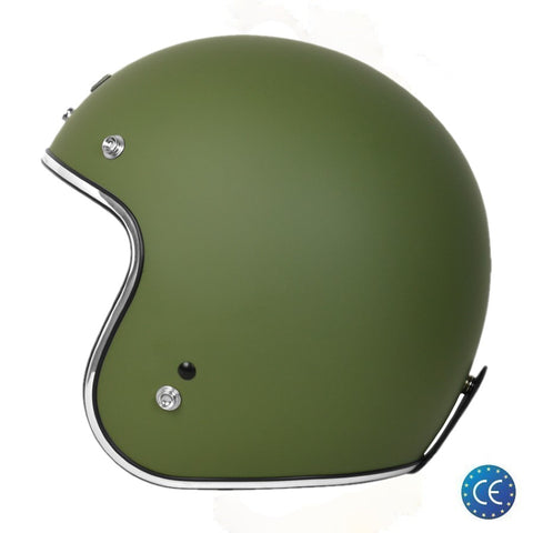 Capacete Origine Primo Green Army