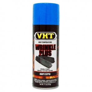 VHT Blue Wrinkle Crackle Finish (310ml)