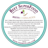 Beet SuperFood + Collagen