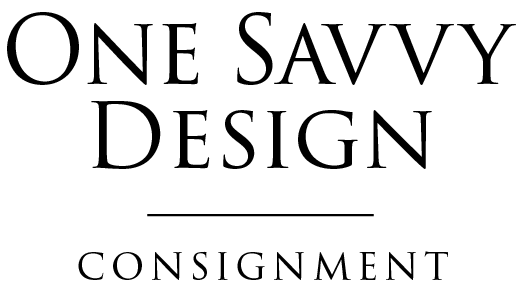 One Savvy Design Consignment Boutique