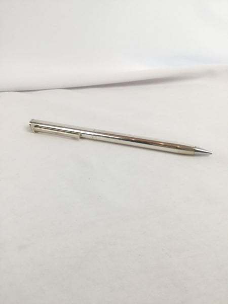 Tiffany & Co Sterling Silver 925* Lead Pencil w/ Eraser