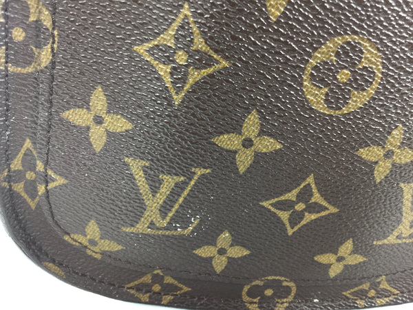 Louis Vuitton Monogram PM St.Cloud