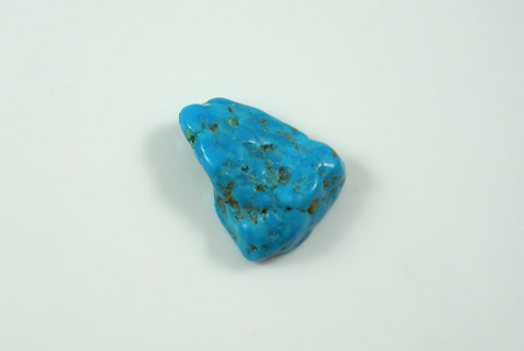 Cabochon American Turquoise Nugget 19x24mm