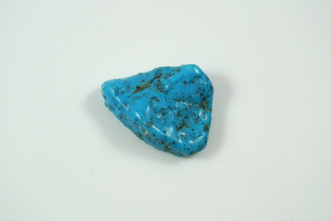 Cabochon American Turquoise Nugget 18x24mm
