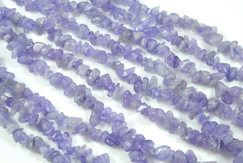 Cape Amethyst Chips 6-13mm
