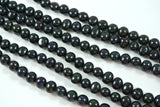 Freshwater Pearl Black Potato 8-9mm