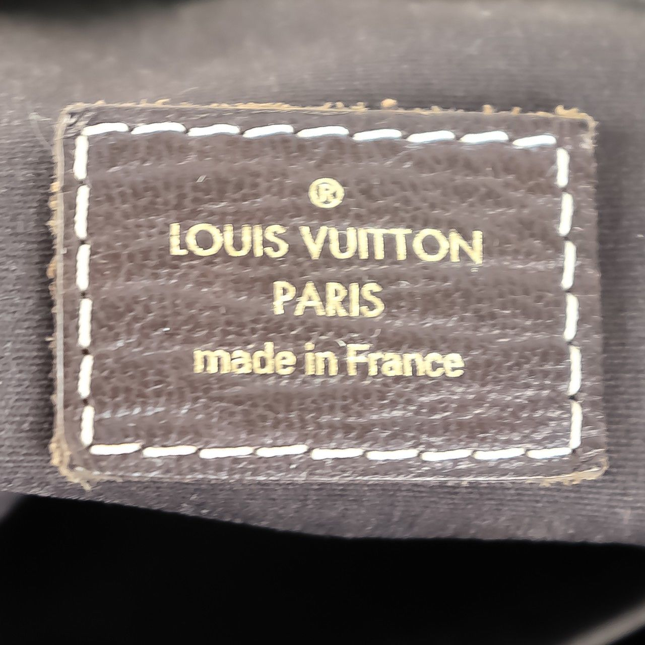 Louis Vuitton Manon Mini Lin MM M95619 Monogram Shoulder Bag 11219