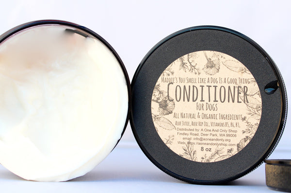 Conditioner - Rich and Thick