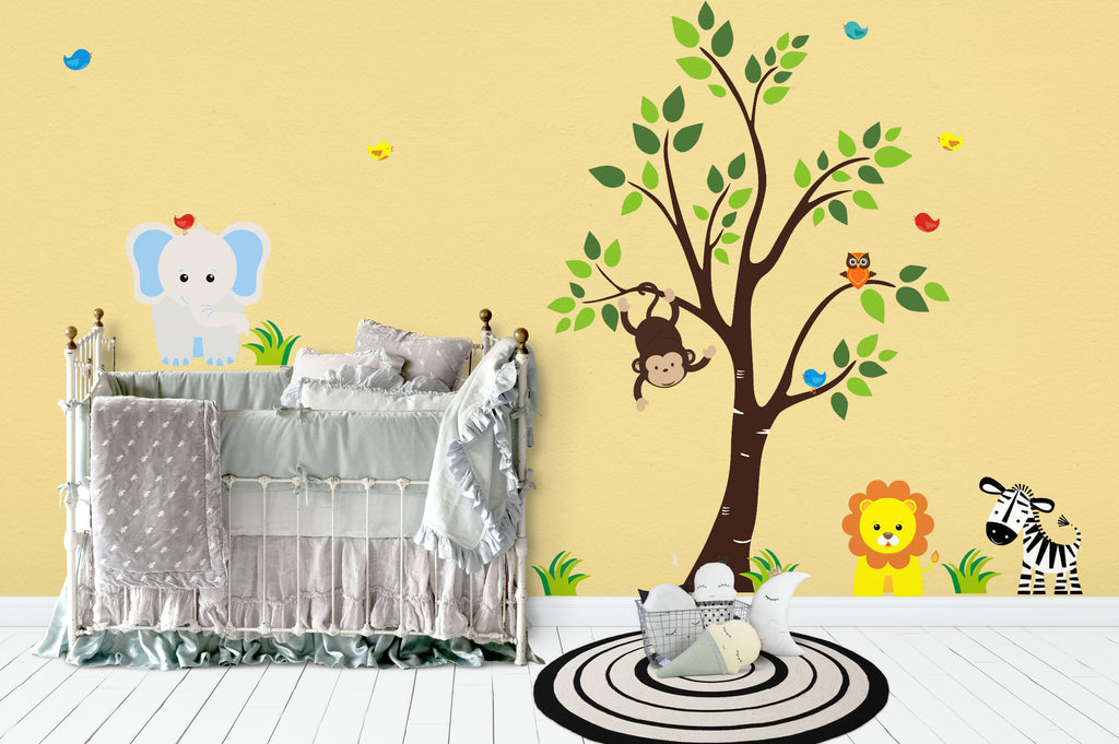 Kids Room Decals