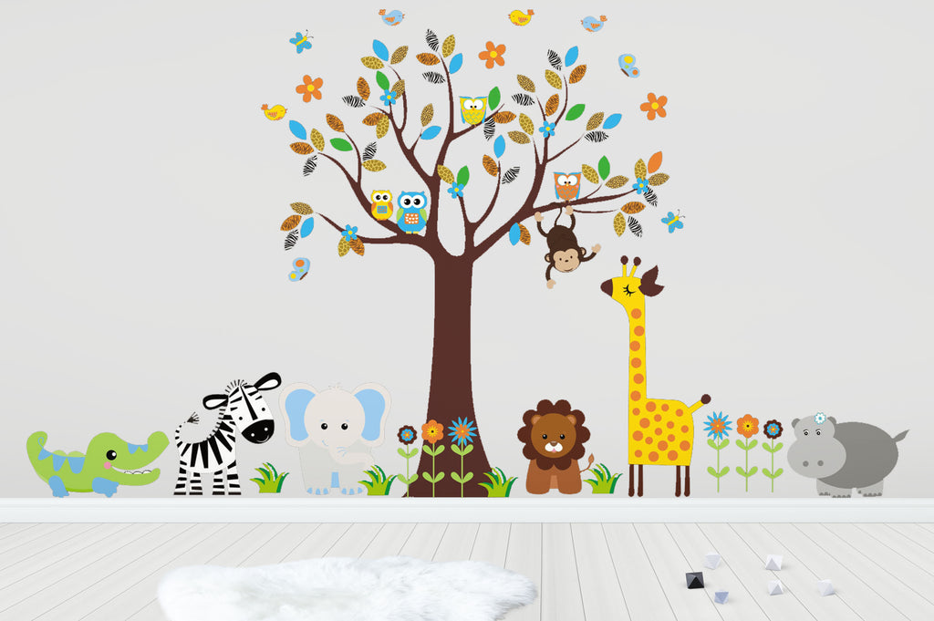 Wall Stickers Baby