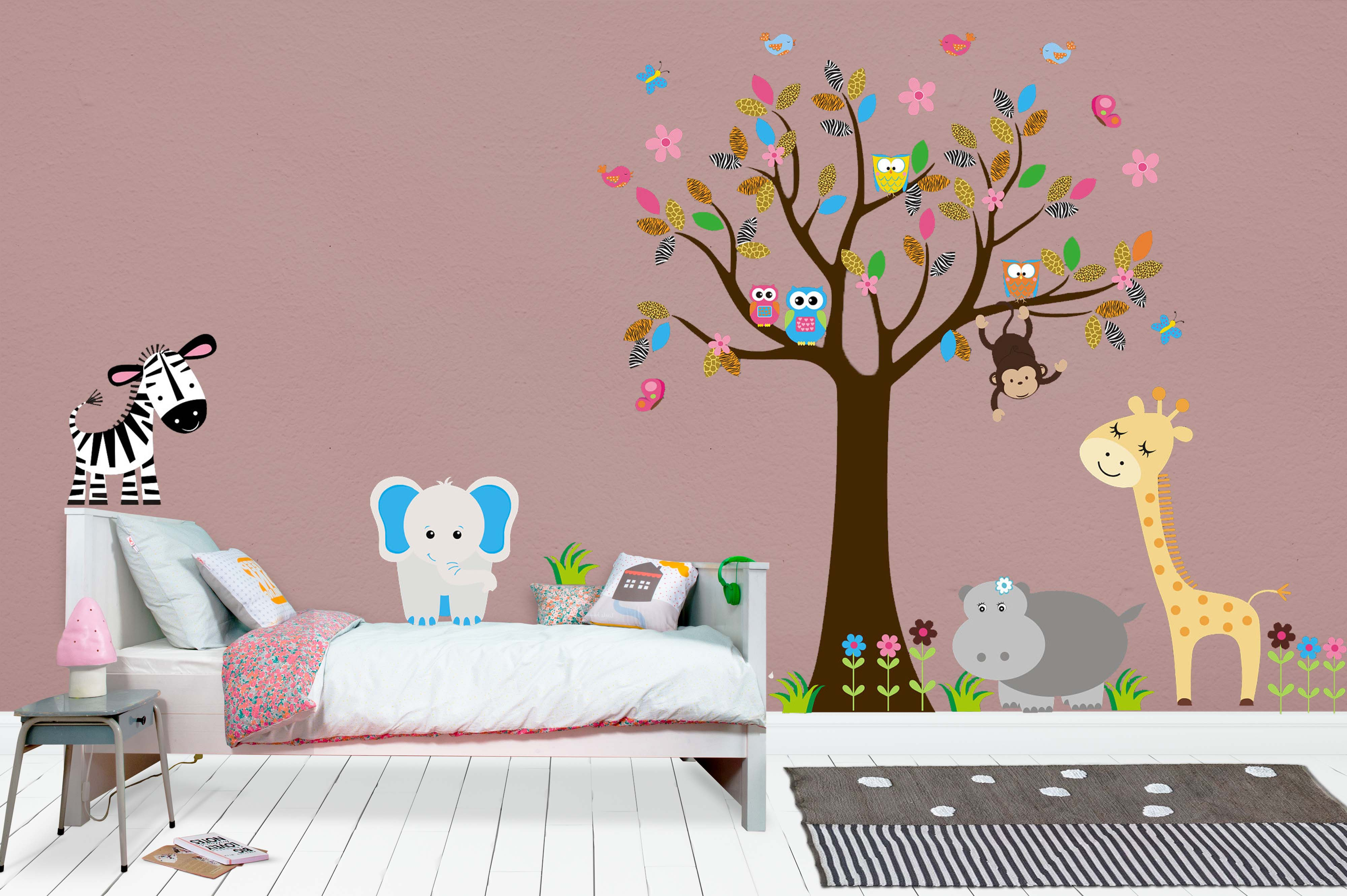 Awesome Kids Room Decals