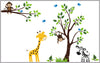 Nursery Room Wall Decals