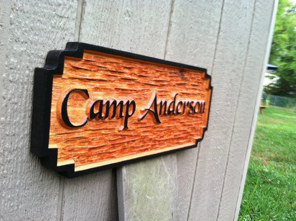 cedar camp anderson sign - iso 1