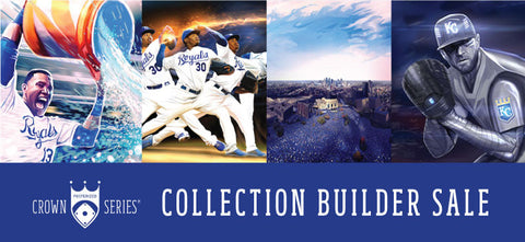 Crown Series Collection Builder Sale