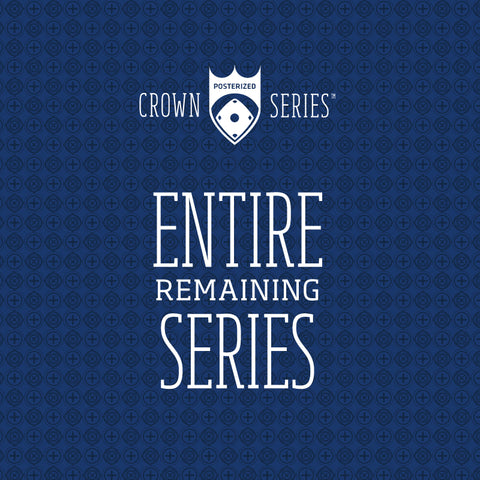 Crown Series - Entire Remaining Collection