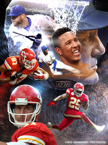 KC Pride: Posterized