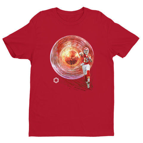 Magic Bullet: Limited Edition Mens Ring-Spun Cotton Short Sleeve T-Shirt
