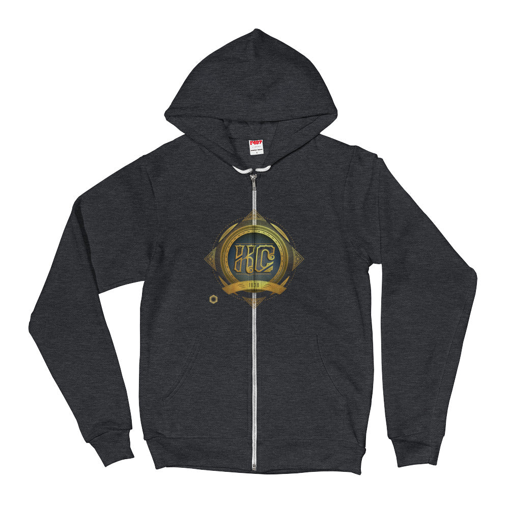 KC Antique: Hoodie sweater