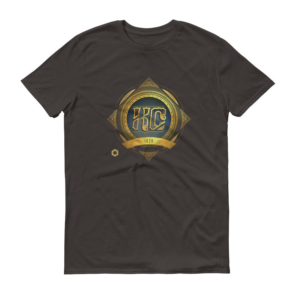 KC Antique: Mens Short-Sleeve T-Shirt