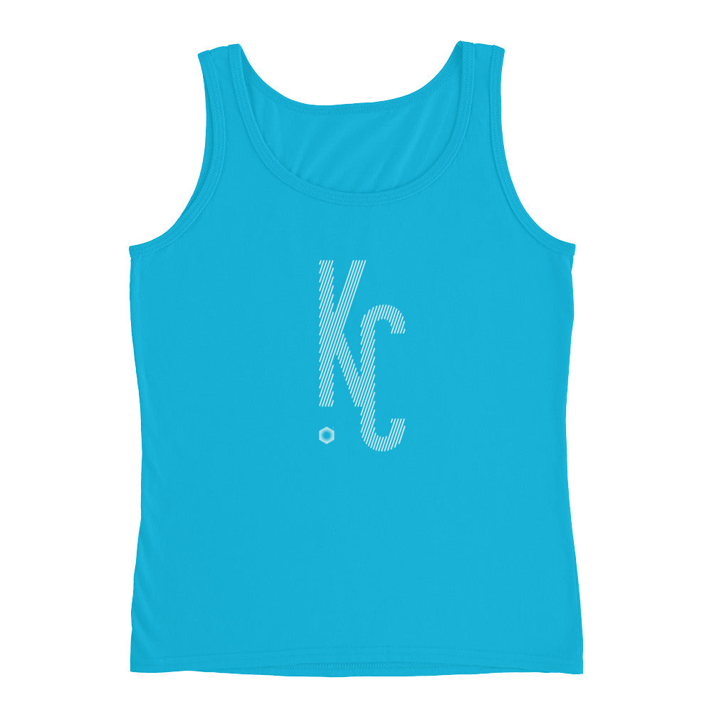 KC Ligature One: Ladies' Tank