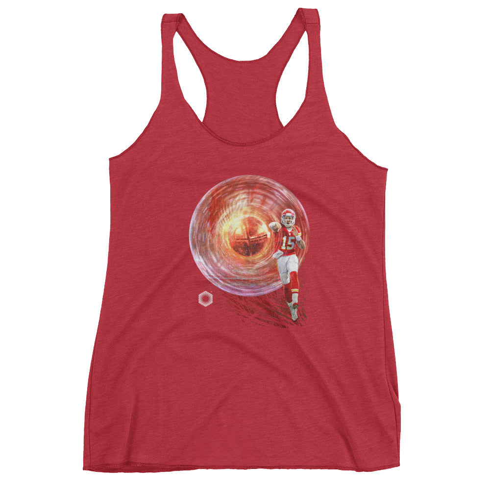 Magic Bullet: Limited Edition Women's Tank Top