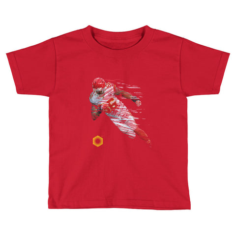 Impact: Limited Edition Kids Short Sleeve T-Shirt