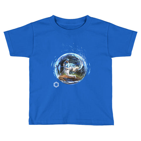 Shockwave: Limited Edition Kids Short Sleeve T-Shirt