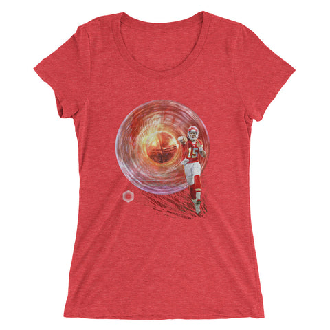 Magic Bullet: Limited Edition Ladies Short Sleeve T-Shirt