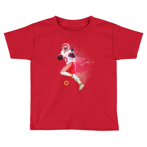 Deuces: Limited Edition Kids Short Sleeve T-Shirt