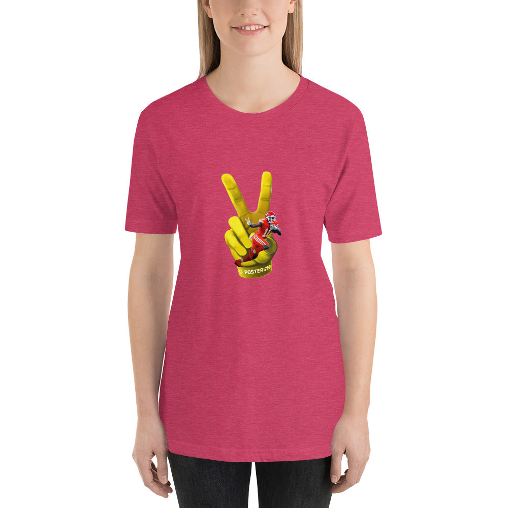 Version Deuce - Short-Sleeve Womens T-Shirt