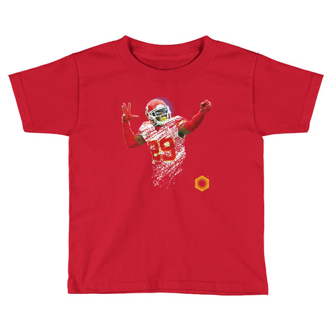 29 Boom: Limited Edition Kids Short Sleeve T-Shirt
