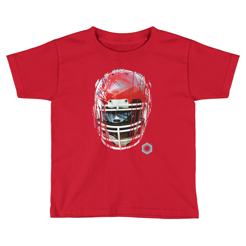 91 Armor: Limited Edition Kids Short Sleeve T-Shirt