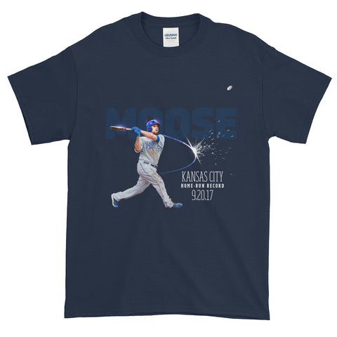 Home Run Record: Limited Edition Regular Fit Short-Sleeve T-Shirt (S-5XL)